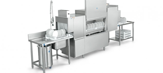 2012 – New conveyor models launched