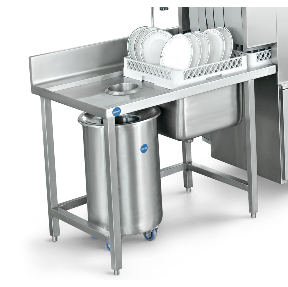 Feeding Tables Wa6011 Industrial Commercial