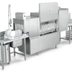 Rack Conveyor Type