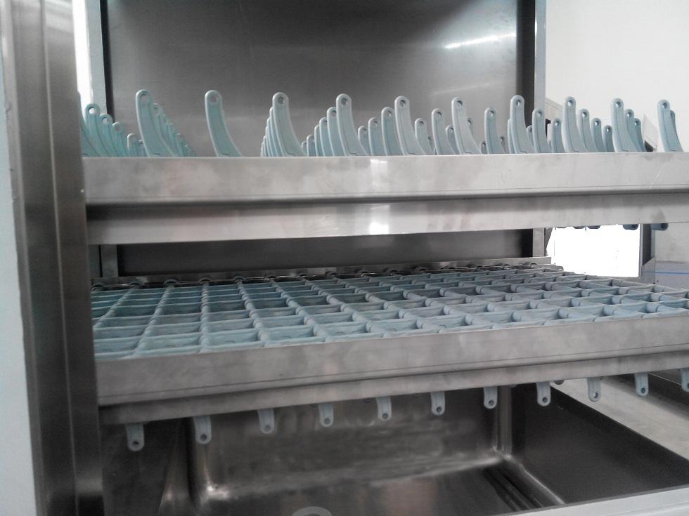 Rackless Conveyor Type Wmft4000 Industrial Commercial