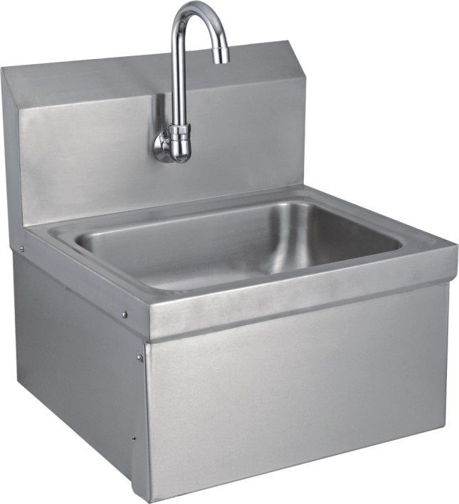washmatic is renowned manufacturer supplier of knee operated hand wash sink stainless steel knee operated hand wash basin sink knee operated sink - Hand Wash Sink