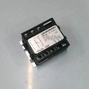 Solid State Relay 40a 3 Phase 10123 Industrial