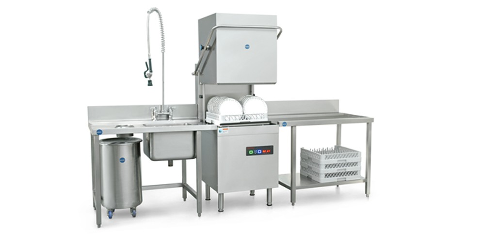 2004 – first machine made and sold