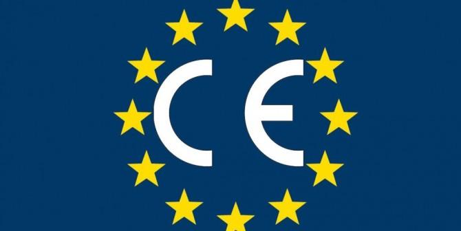 2015 – CE CERTIFICATION